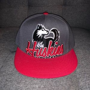 Northern Illinois University Snapback